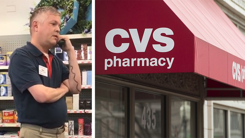CVS Apologies On The Recent Controversy Of It