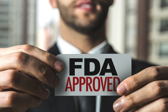 FDA Gives Thumbs-up To Use CBD For Dravet Syndrome Treatment