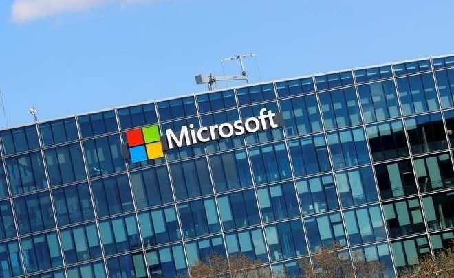 Microsoft Profits For The First Time Goes Beyond $100 Billion