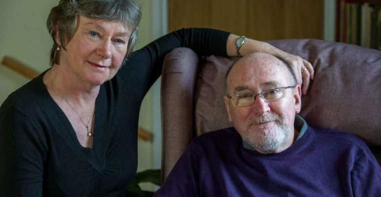 Court Denies Assisted Death Wish To Terminally Ill man in UK