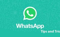 Amazing WhatsApp Tricks