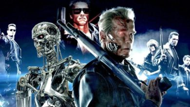 Terminator 6 Releases Its Promotional Image