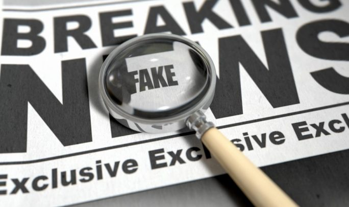 Fake News A Threat To Democracy Warns UK MP
