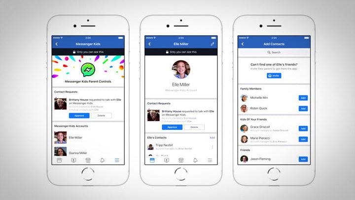 Facebook Messenger Kids Introduces Passphrase Feature, With Parental Oversight
