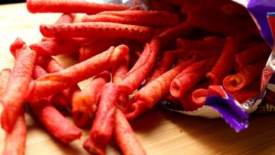 Hot Cheetos And Takis Makers In Trouble After Binging Teen Undergoes Gallbladder Removal