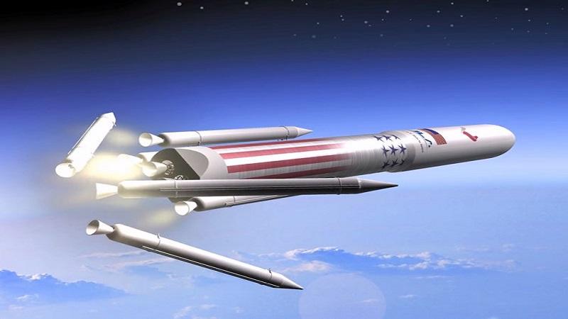 Blue Origin Beats The Rivals And Grabs A Major Rocket Engine Deal