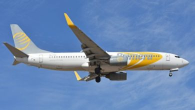 Primera Air Ceases Operation
