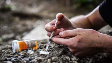 Study Indicates Us Tops Drug Overdose Cases
