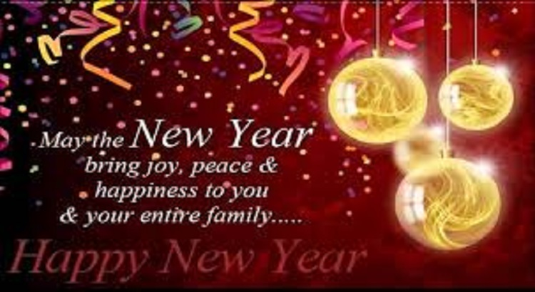 Happy New Year 2019 Wishes, Messages, Quotes