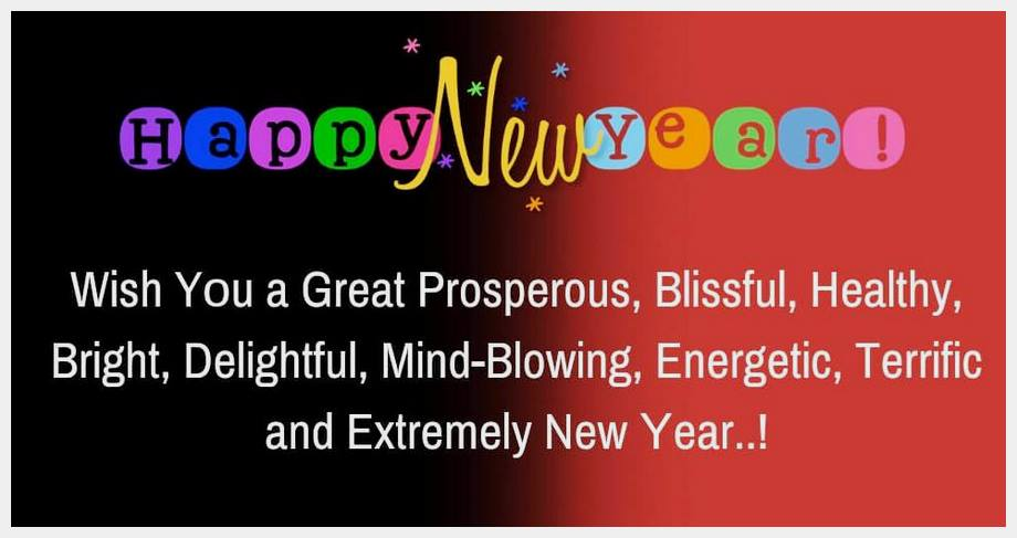 happy new year 2019 wishes messages quotes