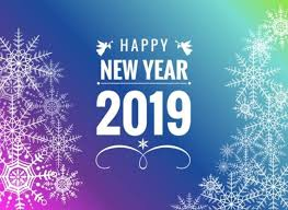 Happy New Year HD Images, Wallpapers, Photos 2019