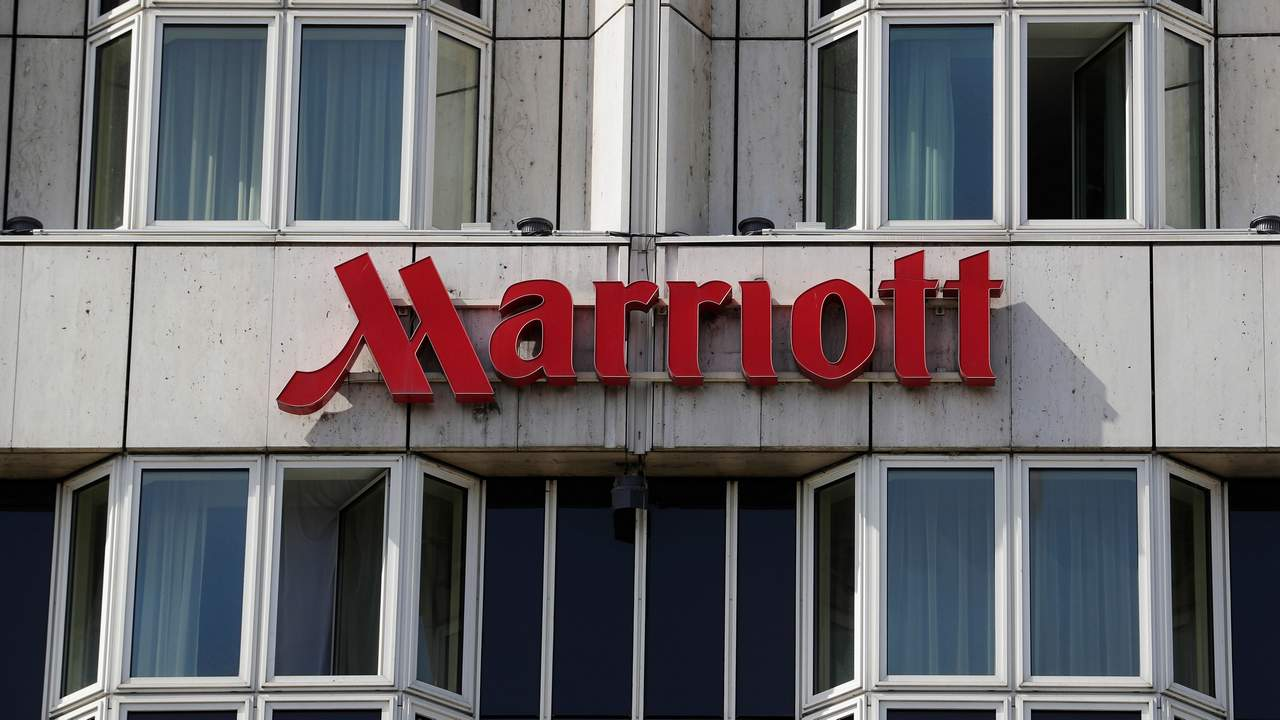 Marriott Data Breach Linked to Chinese hackers