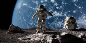 Sending People To Mars Is Absolutely Ridiculous, Says Apollo Astronaut