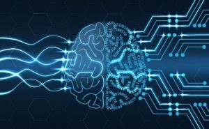 The Processing Of Abstract Thought Revealed By Artificial Intelligence