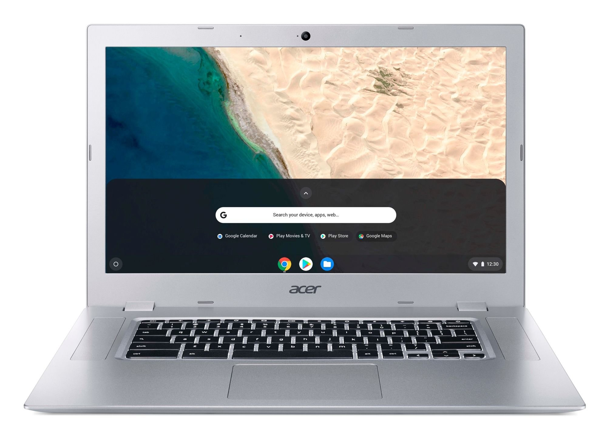Acer And HP Reveal First Chromebooks In The World With AMD Chips