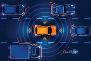 Autonomous Vehicles Dedicated Funding Of $3 Million Bagged By Israel-Based Ottopia