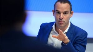 Martin Lewis Drops Legal Action Against FB