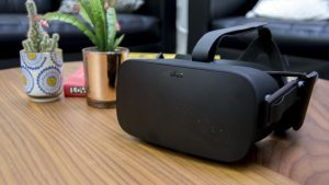 Now It Is Possible To Stream Live VR On Facebook Using Oculus Rift