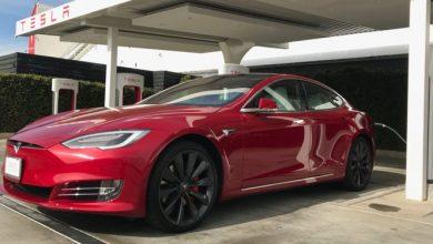 Tesla Charged By The Parents Of A Teen As He Died During A Fiery Crash