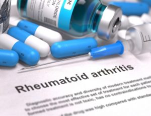 Yale Scientists Use Rheumatoid Drugs To Treat Sarcoidosis