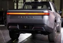 Electric Truck Startup Rivian Eyed By General Motors And Amazon