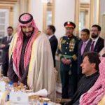Pak To Get $20bn From Saudi Arabia