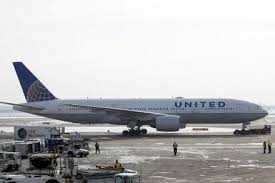 United Airlines Zooms Up With Good Revenue For Fourth-Quarter