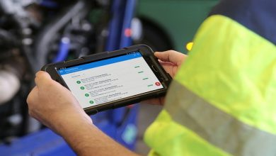 How Mobile Apps Have Helped Enhance Fleet Management