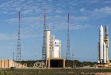 ISRO Readies To Launch 30 Satellites This Month