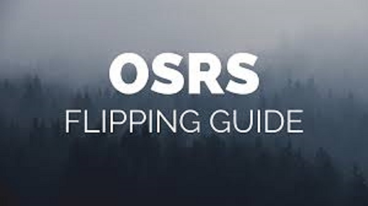 Osrs Flipping Guide 2019