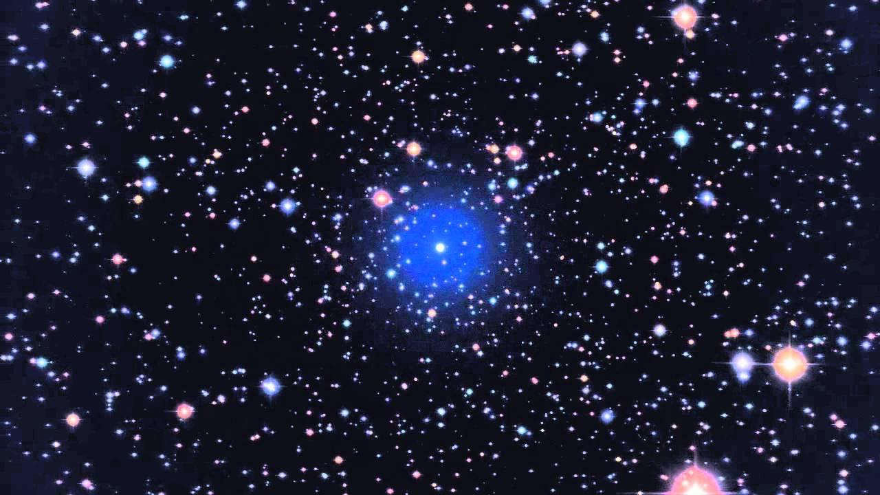 Spinning Star Has Risen From Its Decade Long Slumber