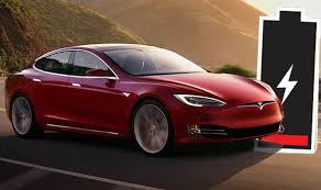 Upgraded Tesla App Keeps Users Informed Of Repair Status