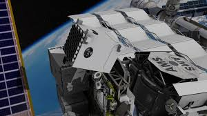NASA Experiments Deep Space Communication With X Rays