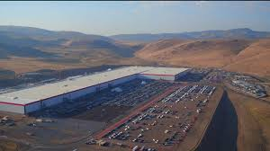 Tesla, Panasonic Pause Expansion Of Gigafactory Amid Tesla Car Demand Concerns