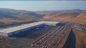 Tesla, Panasonic Pause Expansion Of Gigafactory Amid Tesla Car Demand Concerns