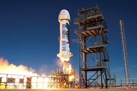 Blue Origin Successfully Accomplished Space Tourism Test Launch Yet Again