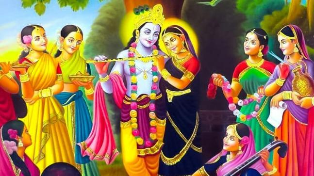 Everything You Need To Know About Krishna Janmashtami