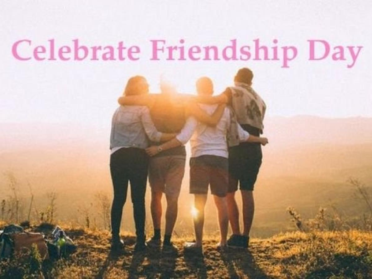 Let's Make Friendship Day 2019 Special With These Zesty Celebration Ideas