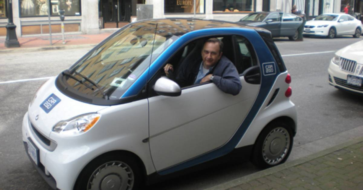 Car2go Will Close Down By February