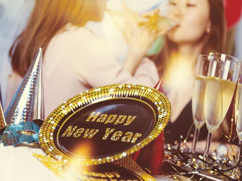 Kinky And Funny Resolutions For The New Year