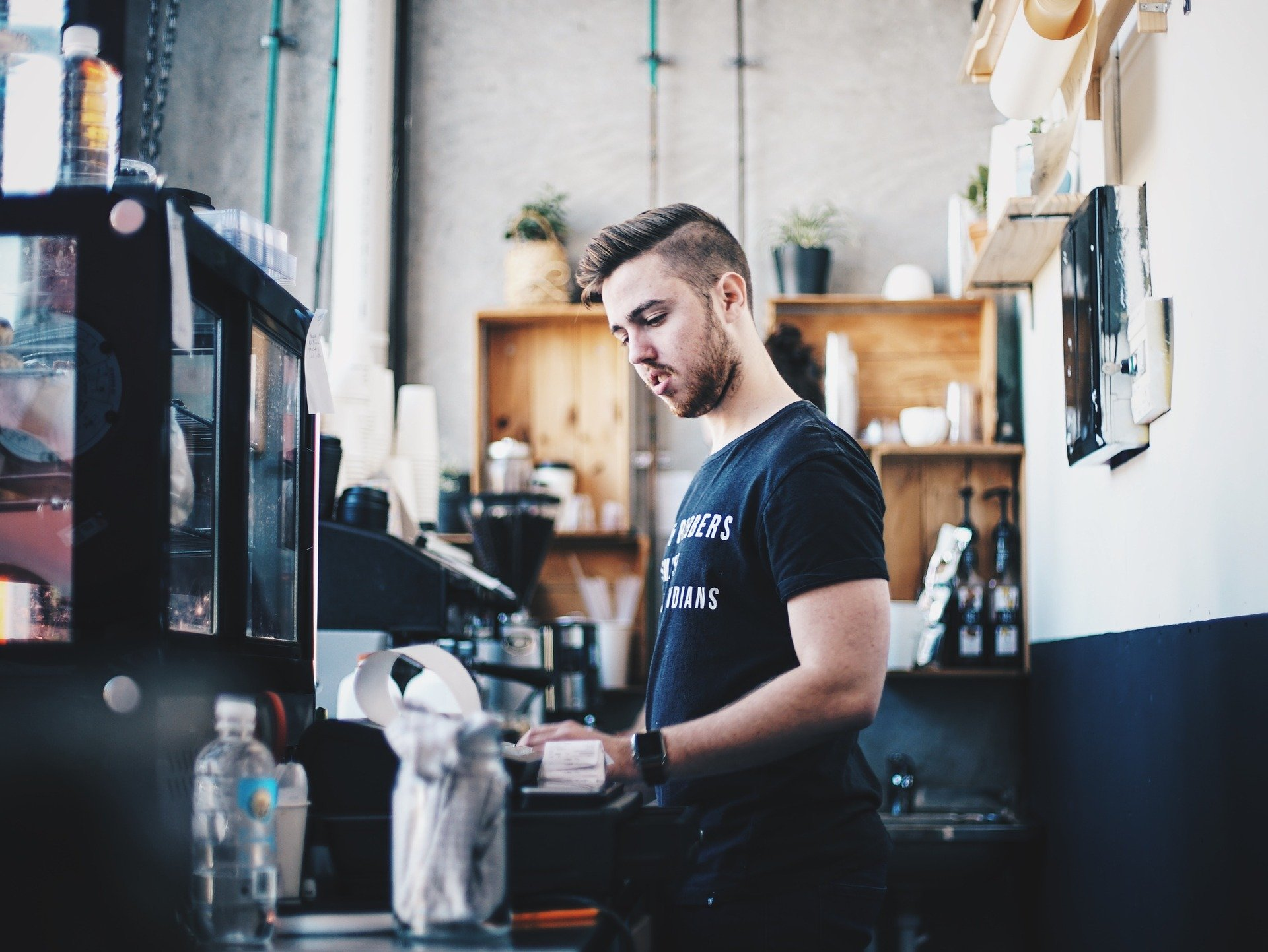 Top 7 Benefits Of A POS System