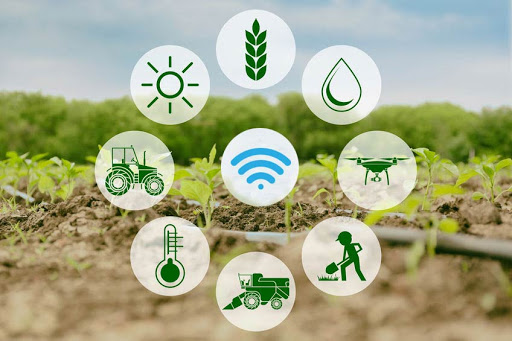 Agriculture IoT