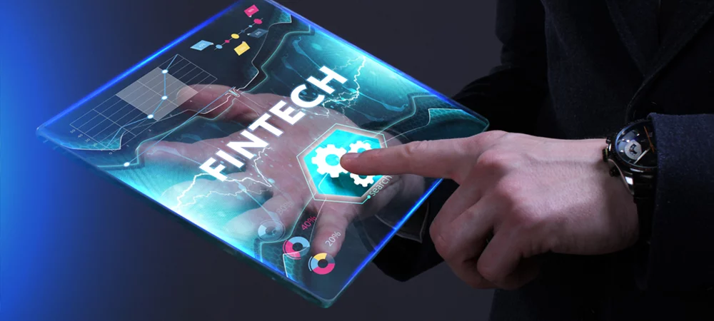 FinTech Blockchain Market
