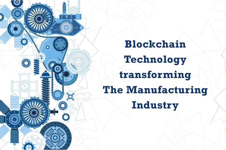 Blockchain in Manufacturing Market
