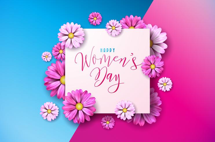 Happy Women's Day 2020 Wishes, Greetings, Quotes, And Messages ...