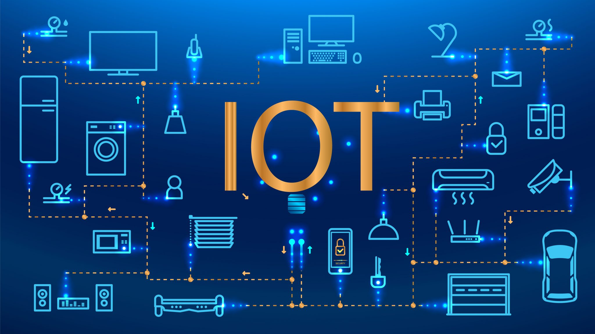 IoT Devices Market