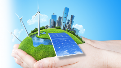IoT Solutions For Energy Industry