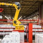 Logistics Automation Market