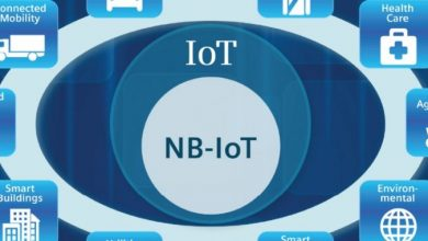 Narrowband IoT Enterprise Application Market