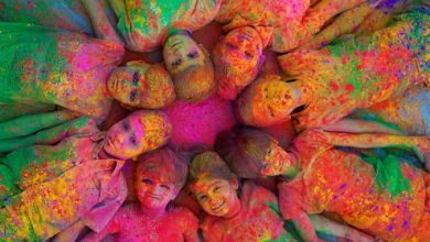 Spread Love On This Happy Holi 2020 With These Photos, Wishes, Wallpapers, And Songs